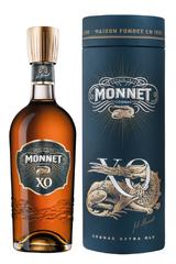 Коньяк Monnet XO, 0.7 л.