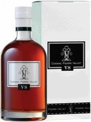Коньяк Pierre Vallet VS gift box, 0,7 л.