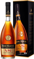 Коньяк Remy Martin VS, with box, 0.7 л