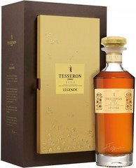 Коньяк Tesseron Extra Legend Grande Champagne AOC, in decanter & gift box, 0.7 л
