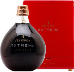 Коньяк Tesseron Extreme, red gift box, 1.75 л