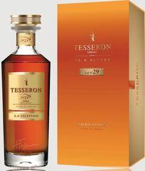 Коньяк Tesseron Lot №29 XO Exception, gift box, 0.7 л