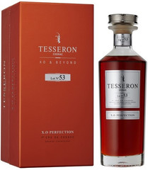 Коньяк Tesseron Lot №53 XO Perfection, gift box, 0.7 л
