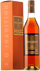 Коньяк Tesseron Lot №76 XO Tradition, gift box, 1.75 л