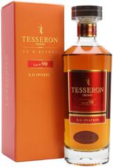 Коньяк Tesseron Lot №90 XO Ovation, gift box, 0.7 л