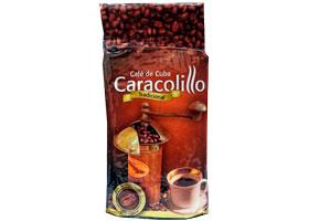 Кубинский Кофе Caracolillo Молотый 230гр