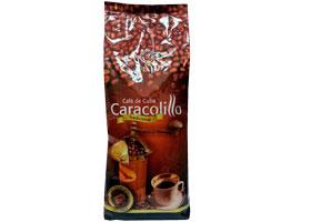 Кубинский Кофе Caracolillo в зернах 1000гр