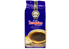 Кубинский Кофе Turquino молотый 250гр