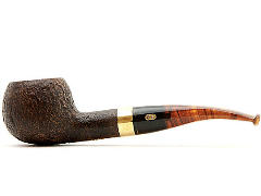 Курительна трубка CHACOM Churchill sandblast 862
