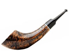 Курительная трубка BIG BEN Bora two-tone grey 575