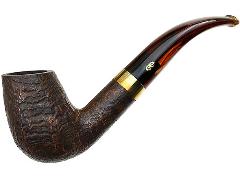 Курительная трубка CHACOM Churchill sandblast 857