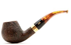 Курительная трубка CHACOM Churchill sandblast 425