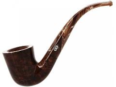 Курительная трубка CHACOM Nougat brun brillant 102