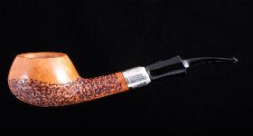 Курительная трубка Fiamma di Re Erica F031-3