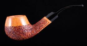 Курительная трубка Fiamma di Re Erica F290-7