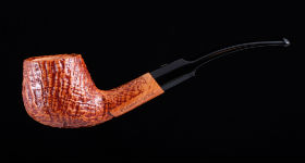 Курительная трубка Fiamma di Re Erica F501-3