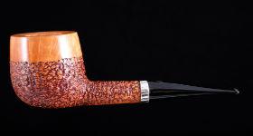 Курительная трубка Fiamma di Re Erica F611-2