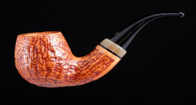 Курительная трубка Fiamma di Re Erica F821-6