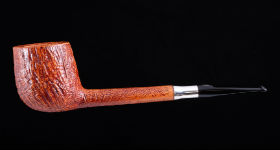 Курительная трубка Fiamma di Re Erica F821-7