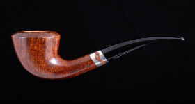 Курительная трубка Fiamma di Re F941-4