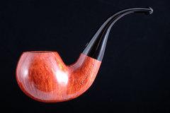 Курительная трубка Fiamma di Re Nobile F111-3