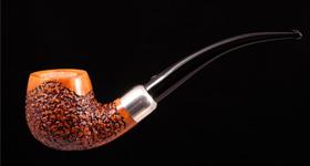 Курительная трубка Fiamma di Re рустик 321-2