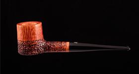 Курительная трубка Fiamma di Re Rustic 780-2