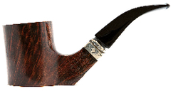 Курительная трубка L'Anatra Poker L792-3