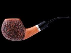 Курительная трубка L'Anatra Rustic Silver L451-3
