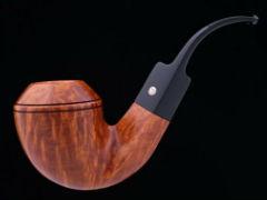 Курительная трубка Mastro De Paja 3A M881-4