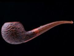 Курительная трубка Mastro De Paja Blast 1B M331-1