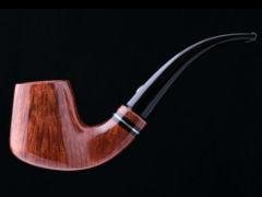 Курительная трубка Mastro De Paja 3A M591-3