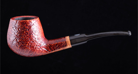 Курительная трубка Mastro De Paja Classica 180-8