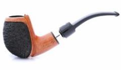 Курительная трубка Mastro de Paja Elite Rustic M591-1