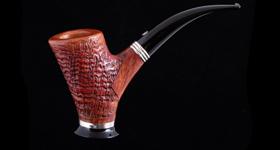 Курительная трубка Mastro De Paja Meiningen Museo 062