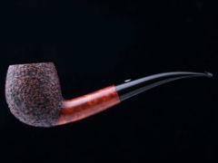 Курительная трубка Mastro De Paja Rustic M711-1