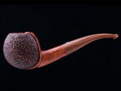Курительная трубка Mastro De Paja Rustic M711-5