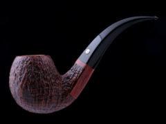 Курительная трубка Mastro De Paja Rustic OB S M651-1