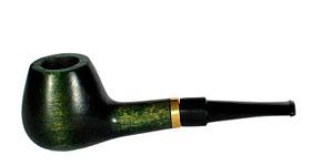 Курительная трубка Mr. Brog № 20 Apple 3 мм