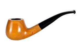 Курительная трубка Mr. Brog № 35 Corsar Gold 3 мм