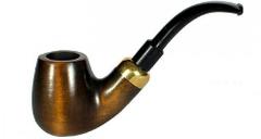 Курительная трубка Mr.Brog Груша №22 BENT STECKER 3mm