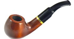 Курительная трубка Mr.Brog Груша №41 TABACHOS GOLD