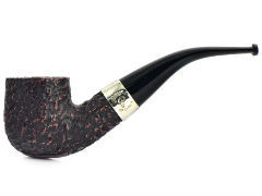 Курительная трубка Peterson Donegal Rocky 01 Nickel 9 мм