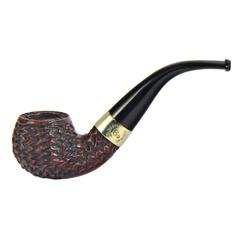 Курительная трубка Peterson Donegal Rocky 03 Nickel 9 мм