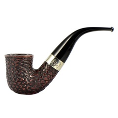 Курительная трубка Peterson Donegal Rocky 05 Nickel 9 мм