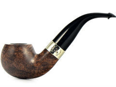 Курительная трубка Peterson Dublin Edition Smooth Nickel 03 P-Lip