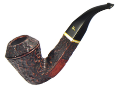 Курительная трубка Peterson Kinsale Rustic XL26 9мм