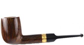 Курительная трубка Savinelli Tevere Smooth 114 9 мм