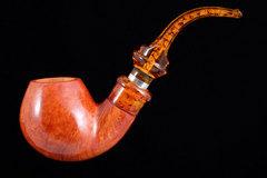 Курительная трубка SER JACOPO La Fuma Delecta 472-4