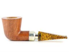 Курительная трубка Ser Jacopo Mignon Ambra S742-1